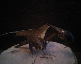Mr. Gilbert Dragon