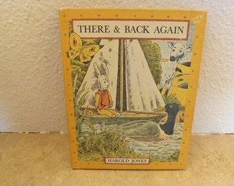There and Back Again Book