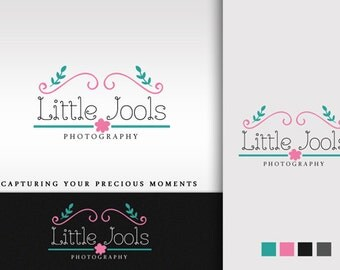 Logo Package - Custom Logo Design - Professional Logo - Business Logo