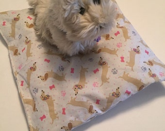 Dog Bed - Doll Accessories - Pet Dog Bed