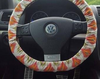 Bohemian Steering Wheel Cover