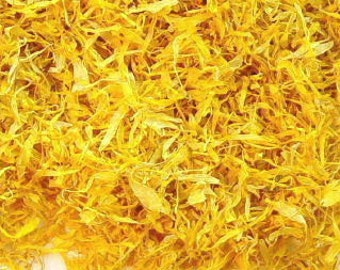 1lb CALENDULA PETALS No Stems Just Petals Organic // 1oz 2oz 4oz 8oz Dried Flower Whole Soap Salve Oil Tincture Soother 1/2lb 1/4lb 16oz