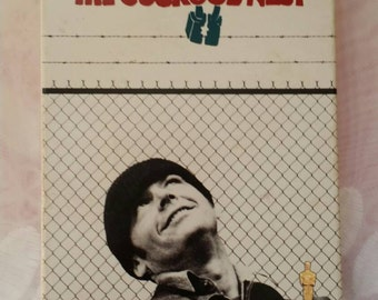 the psychological connotations in the movie one flew over the cuckoos nest We feel that one flew over the cuckoo s nest is filled with many psychological  connotations this movie is set in a mental hospital where mcmurphy was admitt.
