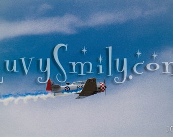 T-16 Texan Photograph