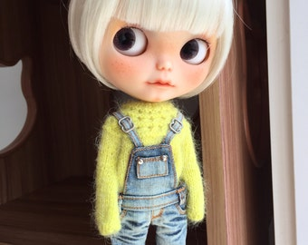 Blythe sweater - doll sweater (7 colors)