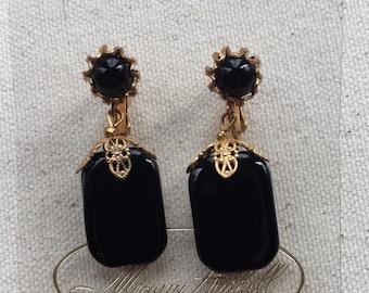 Miriam Haskell Jewelry Earrings