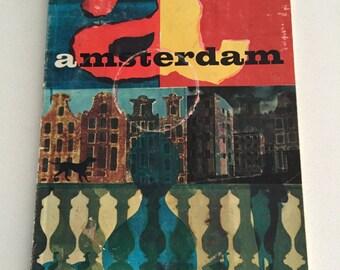 Amsterdam - mid-century guide