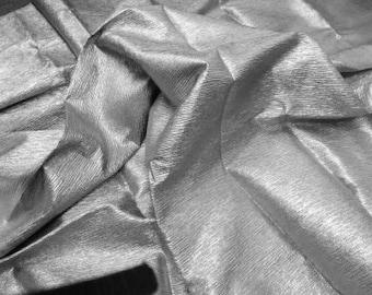 CIRCUITeX™ -- Textured Silver Shielding Fabric