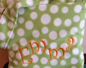 Personalized Large quillow