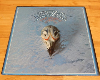 Eagles Their Greatest Hits Vinyl Record LP Album
