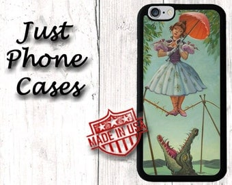 Disney iPhone 7 case, Haunted Mansion Painting Ballerina, iPhone 7 plus case, Haunted Mansion Phone case, Galaxy S7 case, S6 case, iPhone 6s