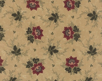 Prairie Cactus fabric designed by Kansas Troubles for Moda