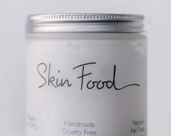 COFFEE   Organic Body Butter   Call Me Skinny   Reduce the Appearance of Cellulite   Vanilla Hazelnut