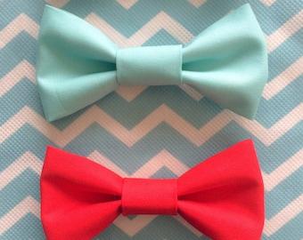 Add On Bow Tie Option