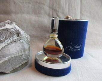 Vintage JONTUE Perfume by Revlon