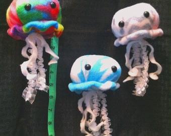 Jellyfish (New Style!)