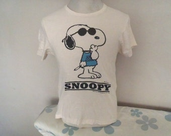 SNOOPY PEANUTS Since 1950 By UNIQLO T-Shirt