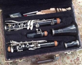Hsingha Bb (flat) Clarinet