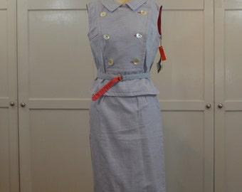 Dan River VNWT Skirt and Top Set