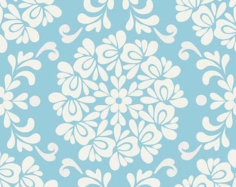 Extra 30% off 1/2  yard Priscilla by Lila Tueller for Riley Blake