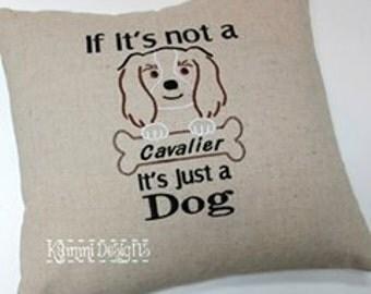 GG 1882 If it's not a Cavalier