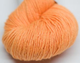 Orange Gelato on choice of bases