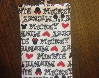 Snug Cotton iPhone Case