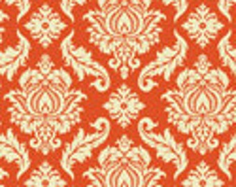 Damask Saffron - Aviary 2