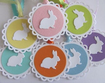 Easter gift tags etsy easter gift tagshappy easter tagsspring gift tags happy easter tags negle Choice Image