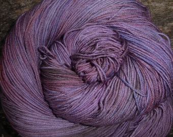PURE MERINO wool, 4 ply, fingering, 100 gms, Hand Dyed, Mollycoddle Yarns, fingering, 400 mts