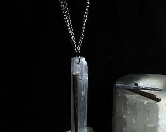 Rebirth necklace
