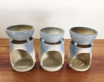 essential oil burner  tart burner  tart warmer  essential oil diffuser  aromatherapy