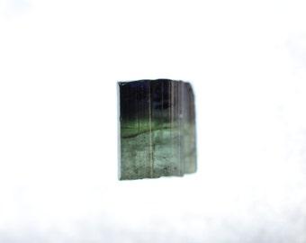 Tourmaline Bi color 1.9 G Penedaria  1011