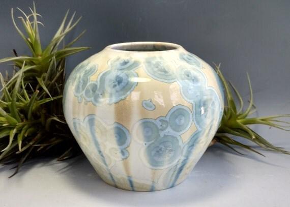 Bathroom Decor Vase : Crystalcoveceramics