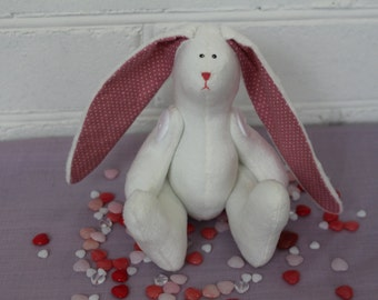 rabbit Pasha