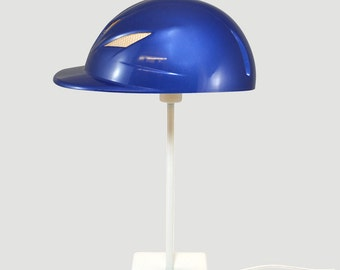 Light Rein (Blue) Table lamp