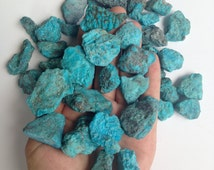 GENUINE 100% NATURAL Turquoise From Sleepy beauty mine in AZ.