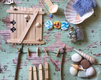 Seaside Kit