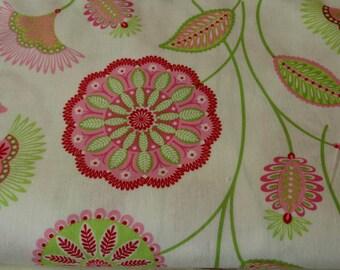 Michael Miller Gypsy Bandana Gypsy Flower 100% Cotton Fabric by the yard