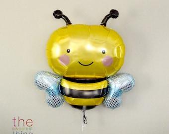 "36"" bumble bee balloon"