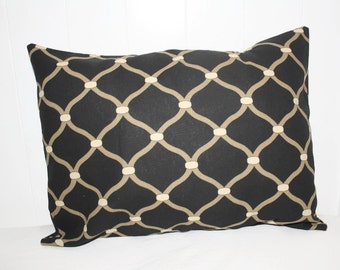 Decorative Indoor Swavelle Millcreek Dayna Paramount Lava, Home Decor Pillow, Throw Pillow