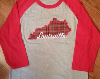 Louisville basbeall t