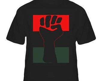 Black Power Tshirt