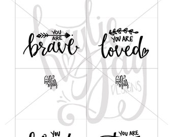 Love Notes | DIGITAL FILE