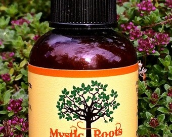 Mystic Roots Facial Toner 2 oZ