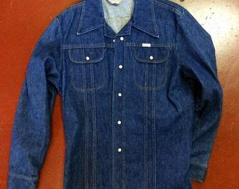 Men's Sedgefield Denim Shirt