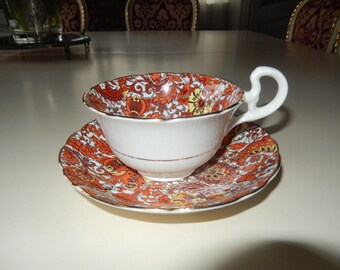 ENGLAND RADFORDS TEACUP and Saucer