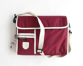 Retro Satchel bag