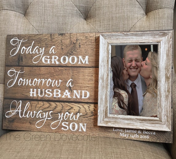 Mother In Law Gifts Wedding: Mother Of The Groom Wedding Gift Mother In Law Gift