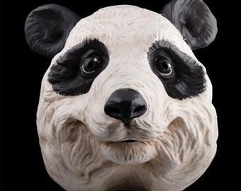 Venetian Mask | Panda